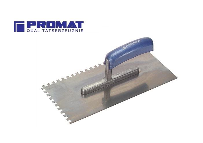 Pleisterspaan getand tanding.Promat | DKMTools - DKM Tools