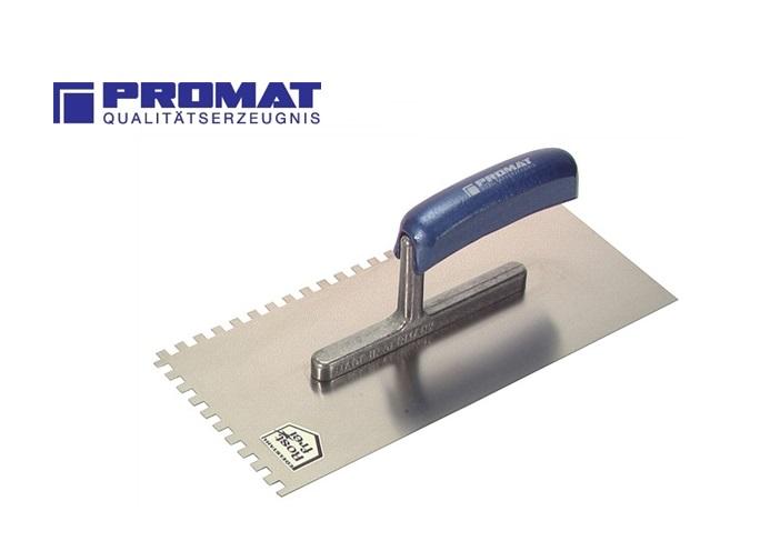 Pleisterspaan getand VA.Promat | DKMTools - DKM Tools