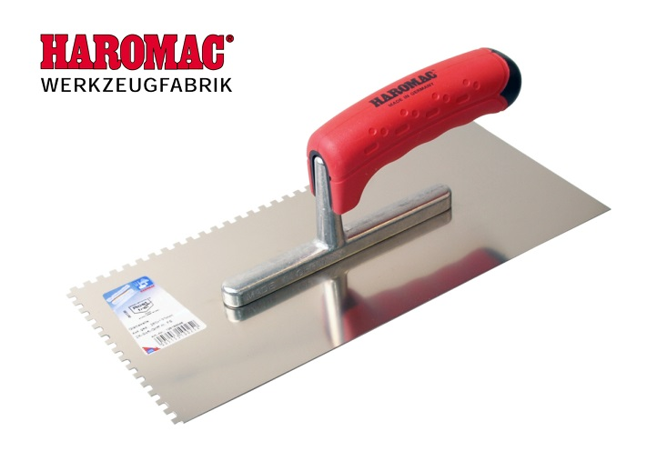 Pleisterspaan getand VA ERGO TOP | DKMTools - DKM Tools