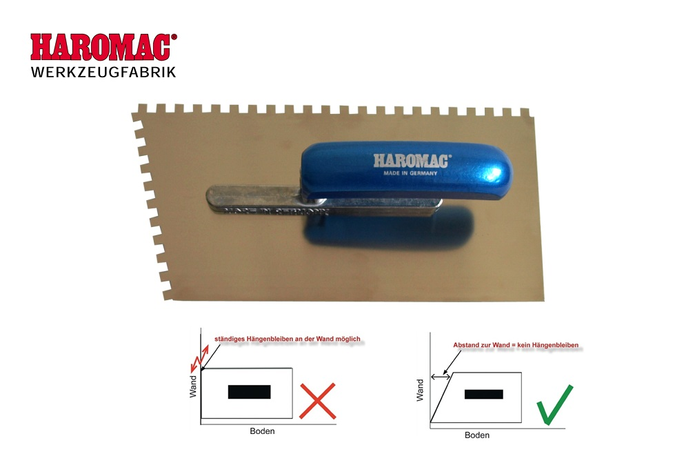 Pleisterspaan Clever.Haromac | DKMTools - DKM Tools