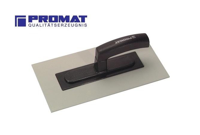 Pleisterspaan kunststof blad.Promat | DKMTools - DKM Tools