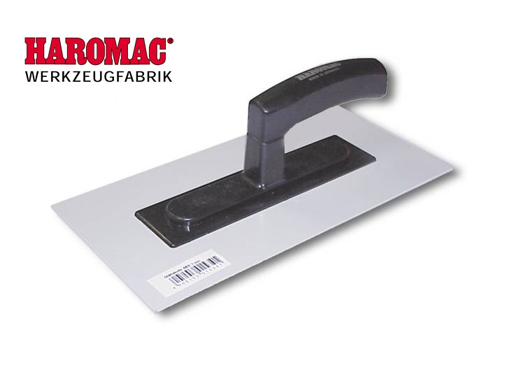 Pleisterspaan kunststof blad.Haromac | DKMTools - DKM Tools