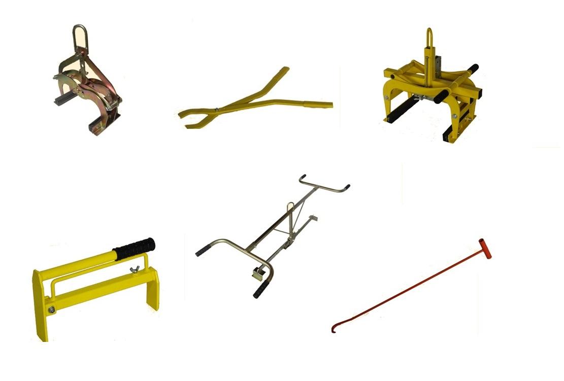 Hijsen en leggen | DKMTools - DKM Tools