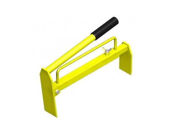 Steenklem ABH   DKMTools - DKM Tools