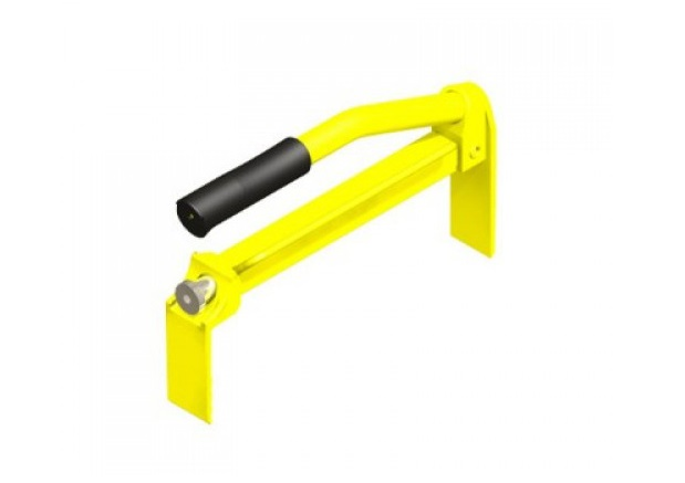 Steenklem ABH S   DKMTools - DKM Tools