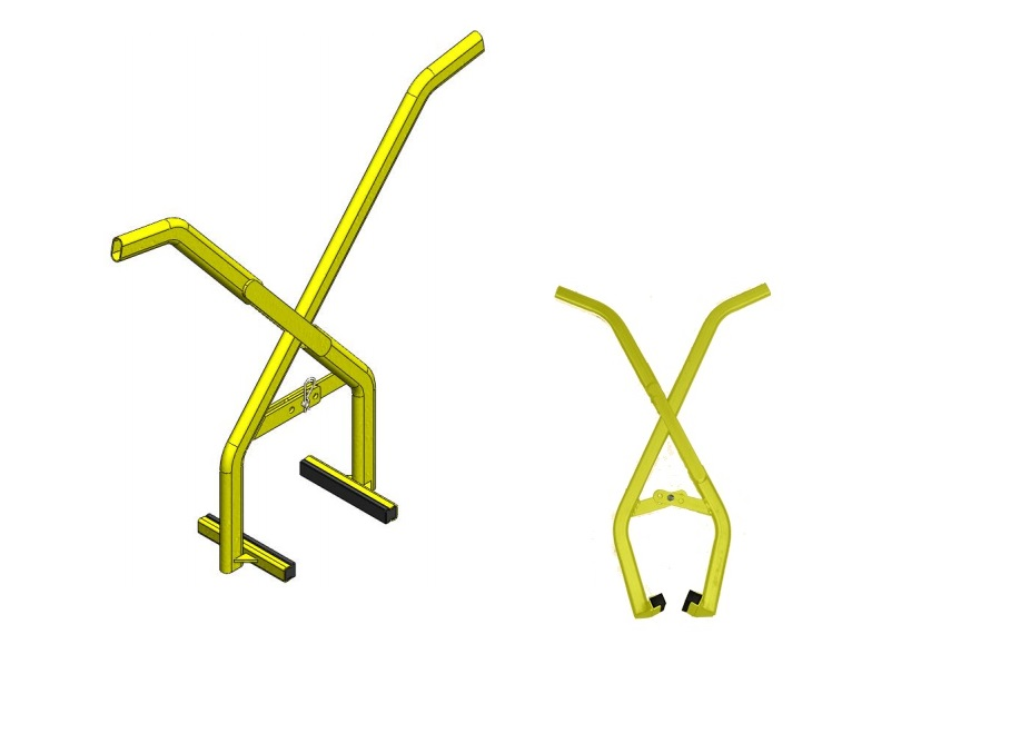 Bandentang Rubber KSH R | DKMTools - DKM Tools