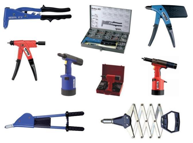Popnageltangen | DKMTools - DKM Tools