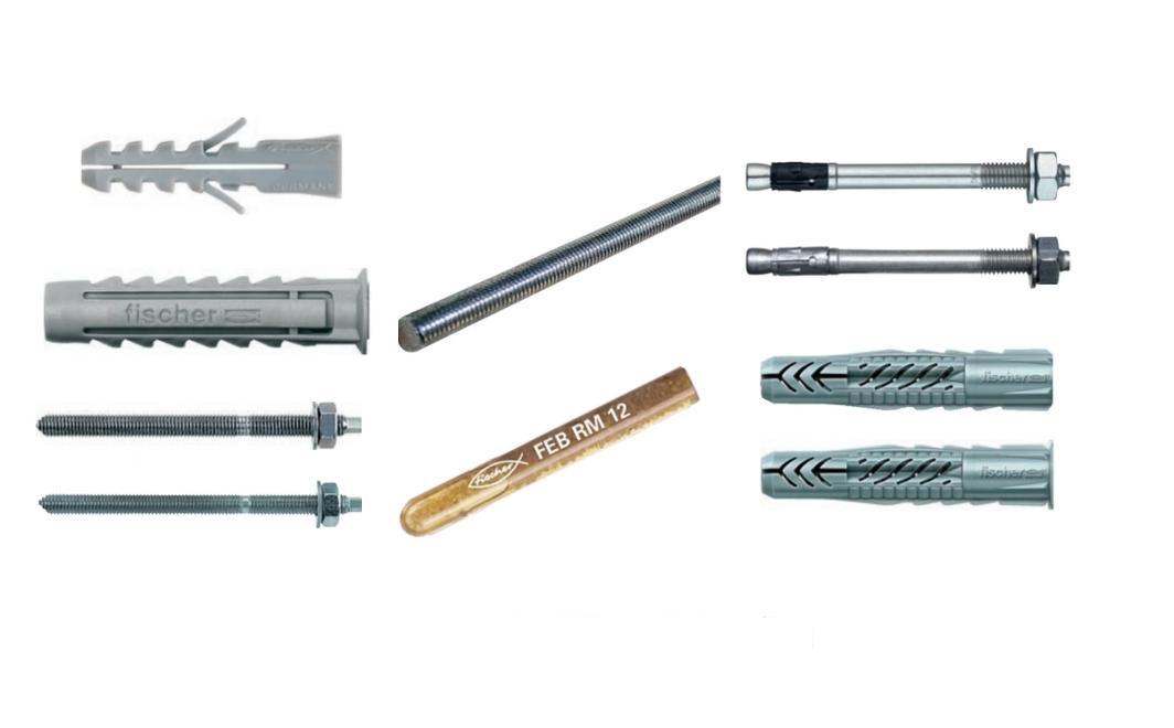 Fischer Verbindingstechniek | DKMTools - DKM Tools