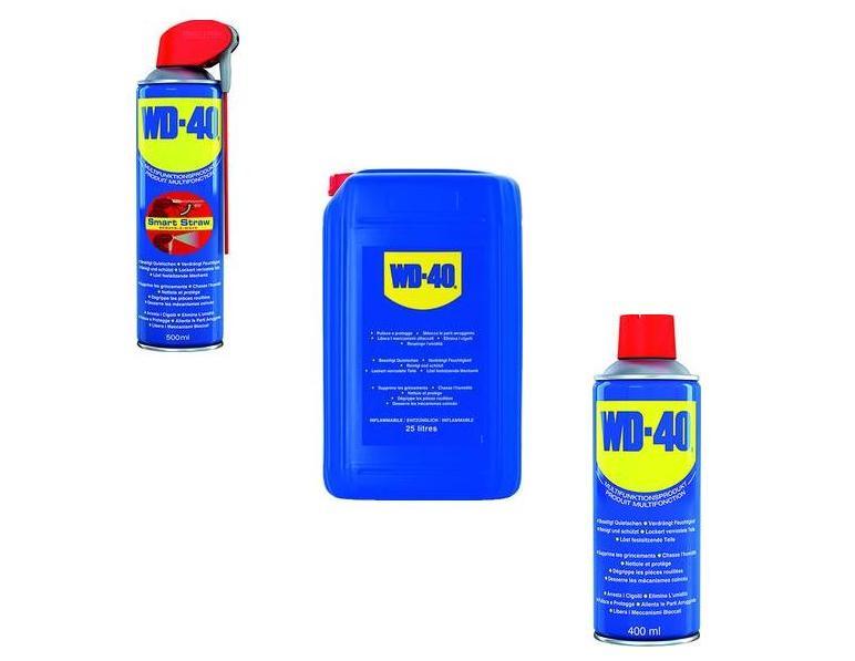 WD 40 Producten | DKMTools - DKM Tools