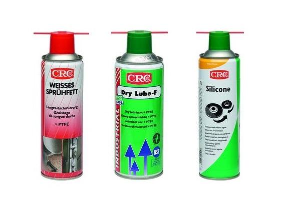 Vetten en smeermiddelen | DKMTools - DKM Tools