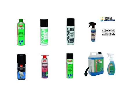 Reinigers | DKMTools - DKM Tools