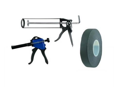 Afdichtingsmateriaal | DKMTools - DKM Tools