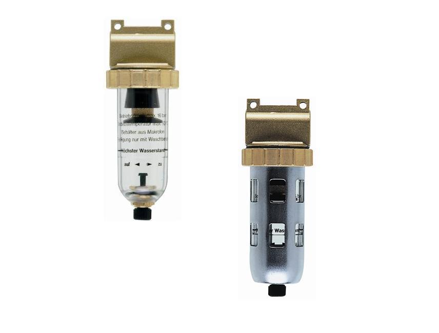 Persluchtfilters klein handbediend | DKMTools - DKM Tools
