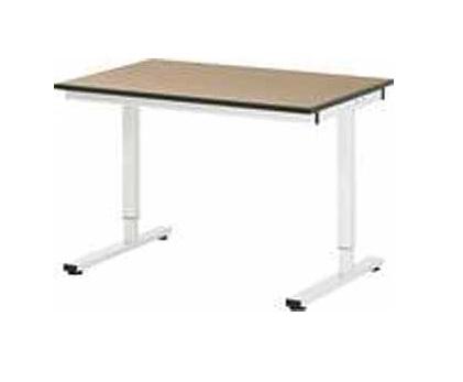 Werktafel Hoogte verstelbaar RHE A6 AT R Rau | DKMTools - DKM Tools