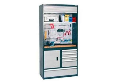 Werkplaats systeemkasten Praktimo | DKMTools - DKM Tools