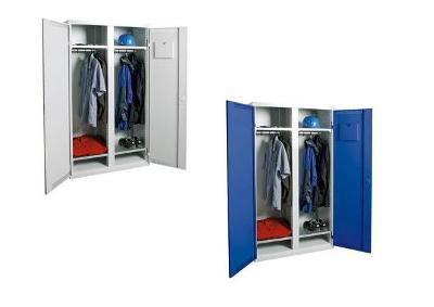 Garderobekasten MovaFlex 500 | DKMTools - DKM Tools
