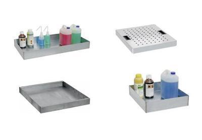Opvangbakken voor BASIC en BASIC PLUS | DKMTools - DKM Tools