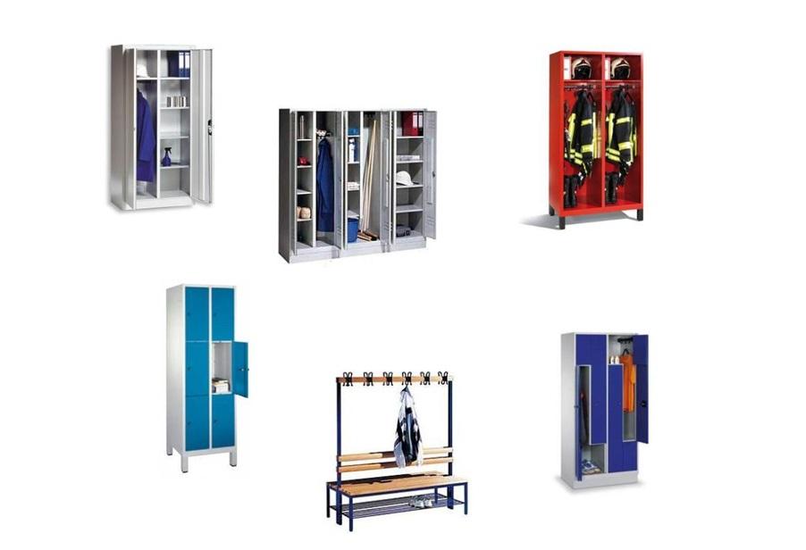 Garderobekasten | DKMTools - DKM Tools