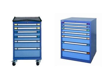 Ladenkasten 600mm THURMETALL | DKMTools - DKM Tools