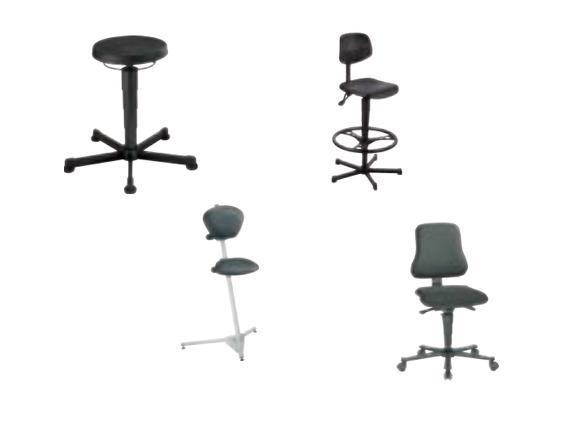 Krukken en stoelen | DKMTools - DKM Tools