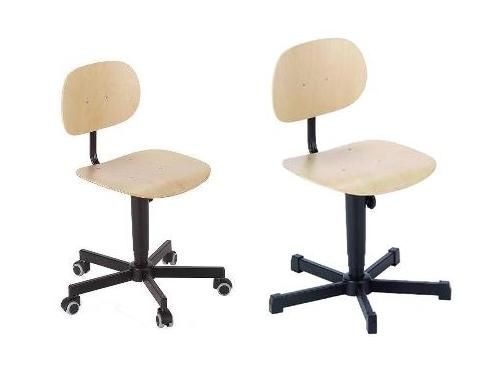 Werkstoelen rug verstelling | DKMTools - DKM Tools