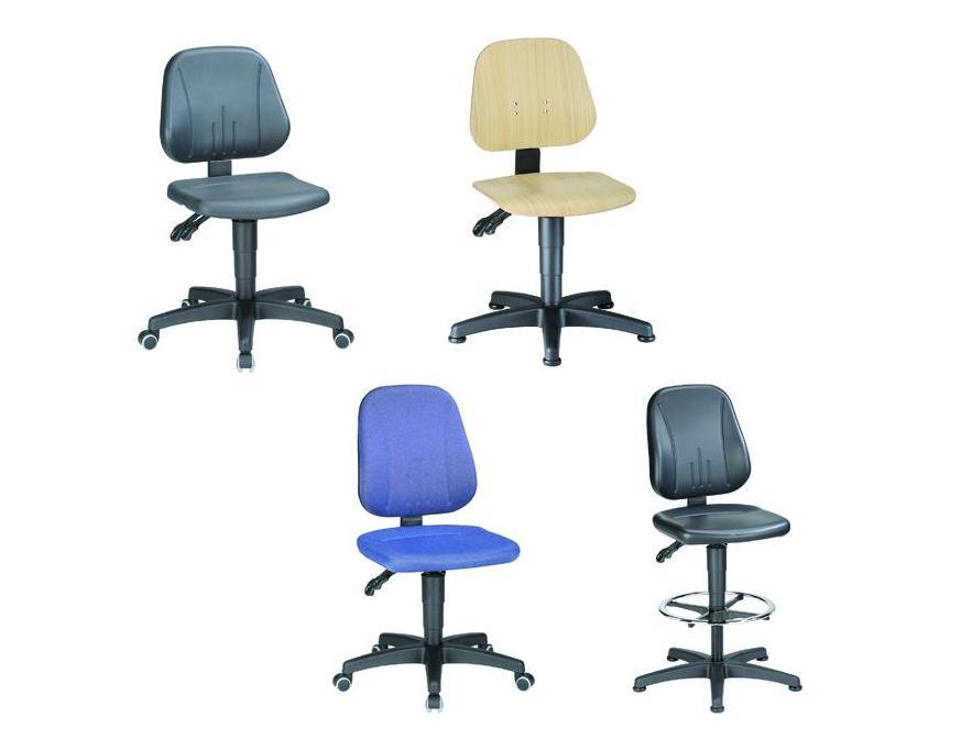 Werkstoelen Unitec | DKMTools - DKM Tools