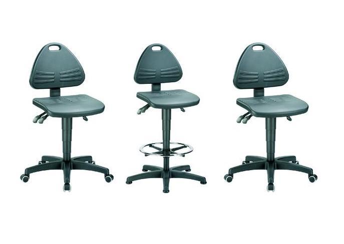 Werkstoelen Isitec | DKMTools - DKM Tools