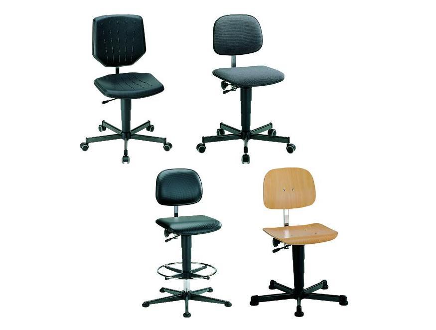 Werkstoelen Fit Special | DKMTools - DKM Tools