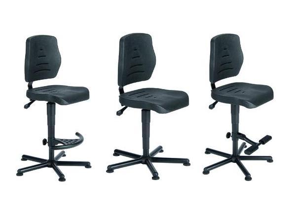 Zwaarlast werkstoelen | DKMTools - DKM Tools