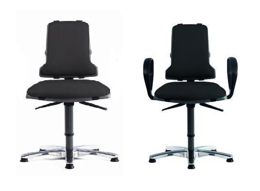 Zwaarlast werkstoelen Sintec 160 | DKMTools - DKM Tools