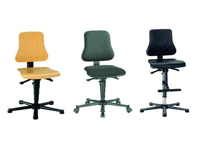 Werkstoelen Solitec | DKMTools - DKM Tools