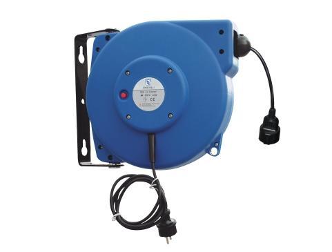 Kabelhaspels CR605 | DKMTools - DKM Tools