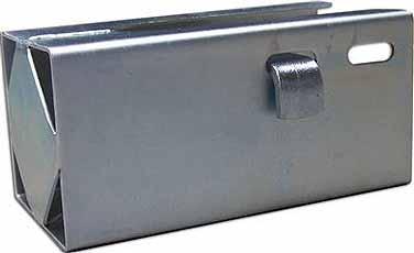 Diefstalkappen Dissel | DKMTools - DKM Tools