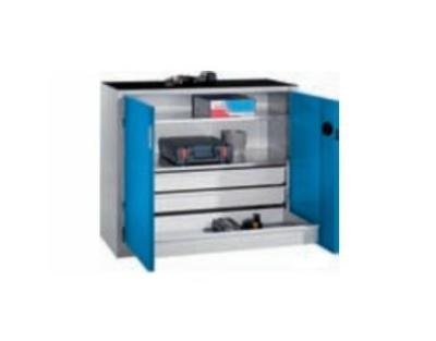 Bijzetkast met lades CP | DKMTools - DKM Tools