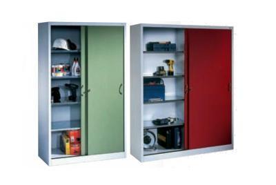 Werkkasten met schuifdeuren | DKMTools - DKM Tools