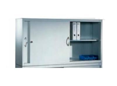Bovencompartiment voor werkkast schuifdeuren CP | DKMTools - DKM Tools