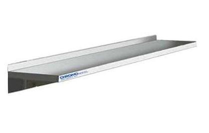 Roestvrijstalen wandplank | DKMTools - DKM Tools