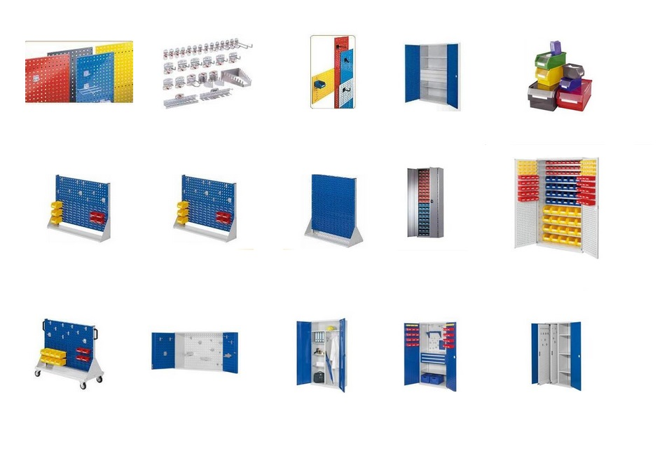 KAPPES Gereedschapskasten | DKMTools - DKM Tools