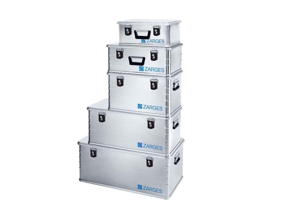 Zarges Box Mini | DKMTools - DKM Tools