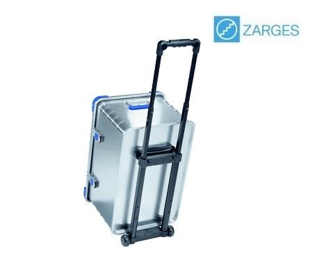 Zarges Trolley | DKMTools - DKM Tools