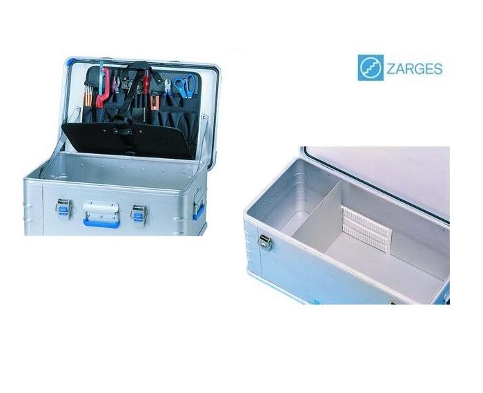 Zarges Interieurverdeling | DKMTools - DKM Tools