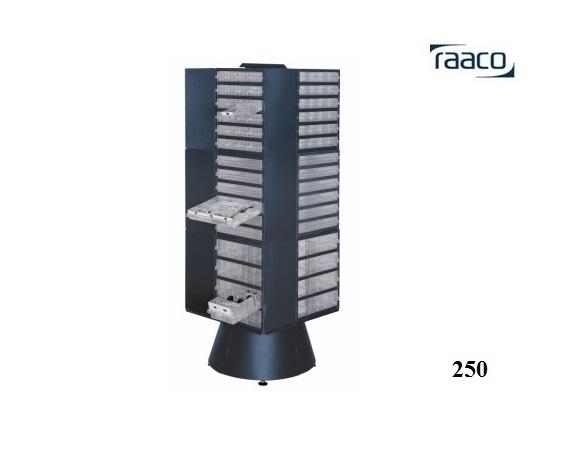 Raaco Draaistandaard leeg 250 | DKMTools - DKM Tools