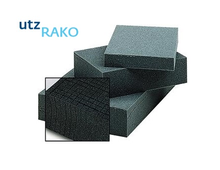Rako Schuimrubber voor kunststof koffers   DKMTools - DKM Tools