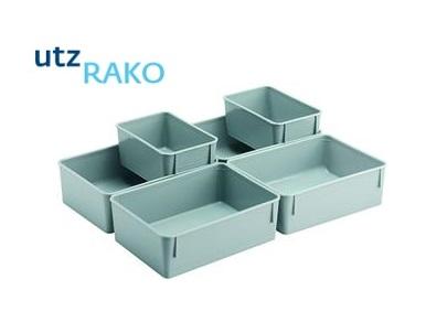 Rako inzetbakken voor kunststof koffers   DKMTools - DKM Tools