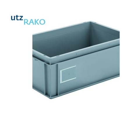 Rako Etikettenhouder   DKMTools - DKM Tools