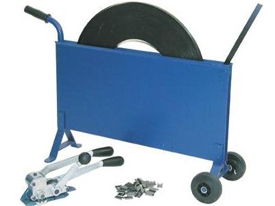 Omsnoeringssets op afrolwagen 13 16mm | DKMTools - DKM Tools