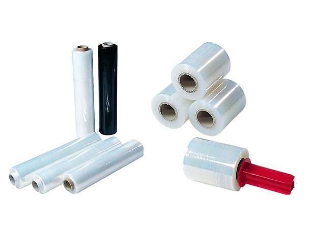 Stretchfolie en dispensers | DKMTools - DKM Tools