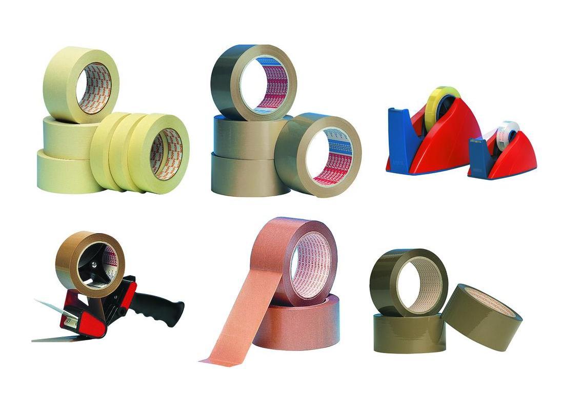 Tesa verpakkingstape en toeboren | DKMTools - DKM Tools