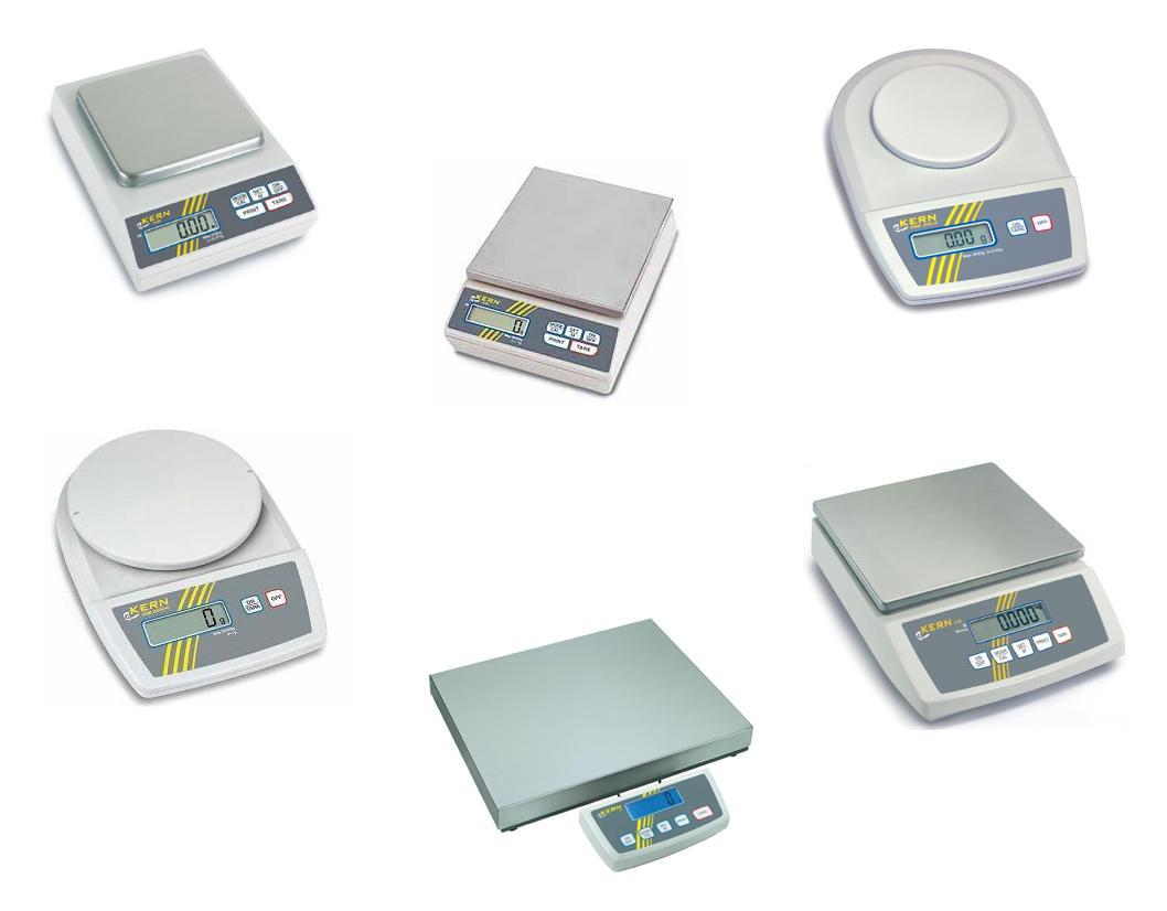 Kern Weegtechniek | DKMTools - DKM Tools