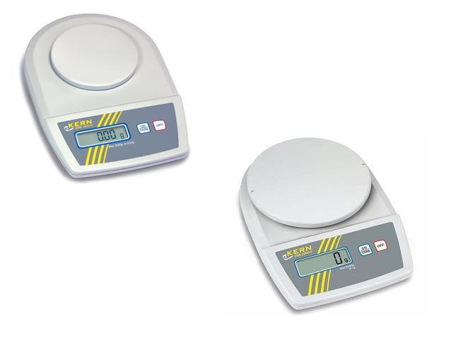 Kern Compacte weegschaal EMB   DKMTools - DKM Tools